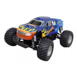 Ssk v2 Monster Truck off Road